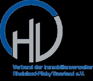 Logo Verband der Immobilienverwalter Rheinland-Pfalz/Saarland e.V.